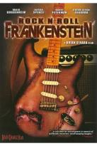 Rock 'n Roll Frankenstein