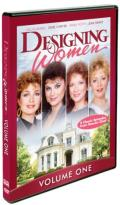 Designing Women, Vol. 1