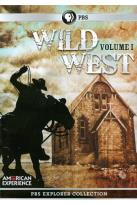 PBS Explorer Collection: Wild West, Vol. 1