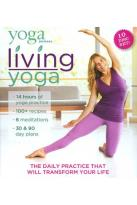 Yoga Journal: Living Yoga
