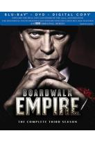 Boardwalk Empire - Complete Third Season