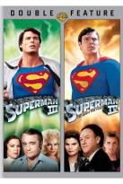 Superman III/Superman IV