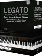 Legato: The World of Piano
