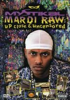 Mystikal - Mardi-Raw: Up Close & Uncensored