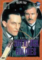 Adventures of Sherlock Holmes - Vol. 4