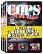 Cops TV Wave 1