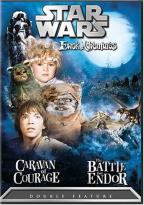 Star Wars Ewok Adventures: Caravan Of Courage/ The Battle For Endor