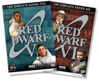 Red Dwarf - Series 5 & 6
