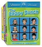 Brady Bunch - Seasons 1-3