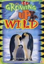 Growing Up Wild - Box Set