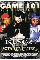 Game 101 - Kingz of the Streetz Vol. 1