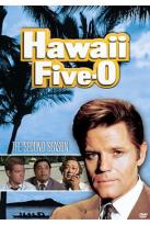 Hawaii Five-O - The Complete Second Season