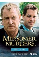 Midsomer Murders - Set 9