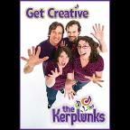 Kerplunks: Get Creative