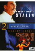 Stalin/Assassination Tango
