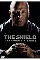 Shield - The Complete Series