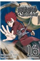 Naruto: Shippuden - Box Set 16