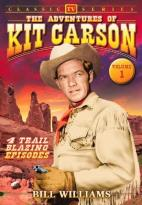 Adventures of Kit Carson Volume 1