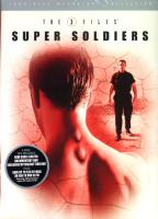 X - Files Mythology - Vol. 4: Super Soldiers
