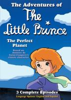 Adventures of The Little Prince - The Perfect Planet