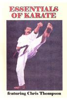 Essentials of Karate