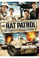 Rat Patrol - The Complete Second Season