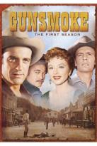Gunsmoke - The Complete First Season
