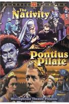 Classic Television Double Feature: Nativity/Pontius Pilate