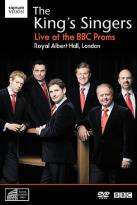 King's Singers - Live at the BBC Proms