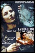 Golem - The Spirit of Exile