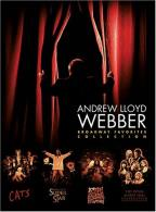 Andrew Lloyd Webber - Broadway Favorites