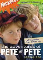 Adventures of Pete and Pete - Season One
