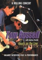 Tom Russell - Hearts on the Line