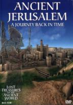 Lost Treasures of the Ancient World: Ancient Jerusalem
