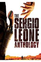 Sergio Leone Anthology