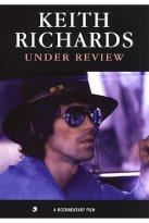 Keith Richards - Under Review