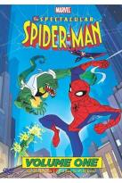 Spectacular Spider - Man: Vol. 1