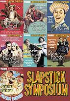 Slapstick Symposium - Bundle Of Laughs!