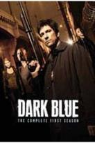 Dark Blue - The Complete First Season