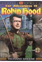 Adventures of Robin Hood, Vol. 22