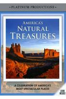 America's Natural Treasures