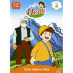 Heidi, Vol. 4: Una Nueva Idea