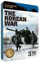 Battle History of the USMC: The Korean War