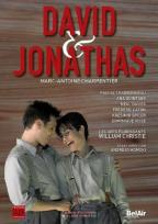 David &amp; Jonathas