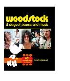 Woodstock: Three Days of Peace & Music