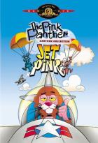 Pink Panther Cartoon Collection, The - Jet Pink