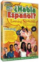 Standard Deviants - Spanish Parts 1 & 2