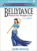 Bellydance Fitness for Weight Loss - Cardio Shimmy