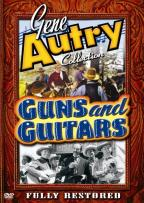 Gene Autry - Guns And Guitars
