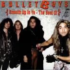 Bullet Boys - Smooth Up In Ya:Best Of Jewel Case